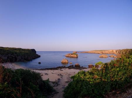 宮古島ダイビングのブログ。更新しました。