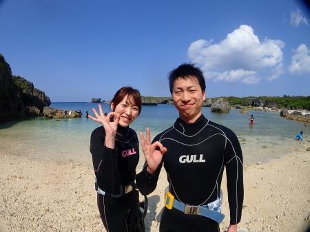 伊良部島ビーチ体験ダイビング2018.3.26
