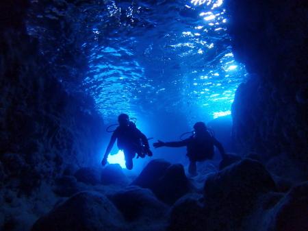 水中カメラのスタッフ撮影とレンタルどっちがいい?